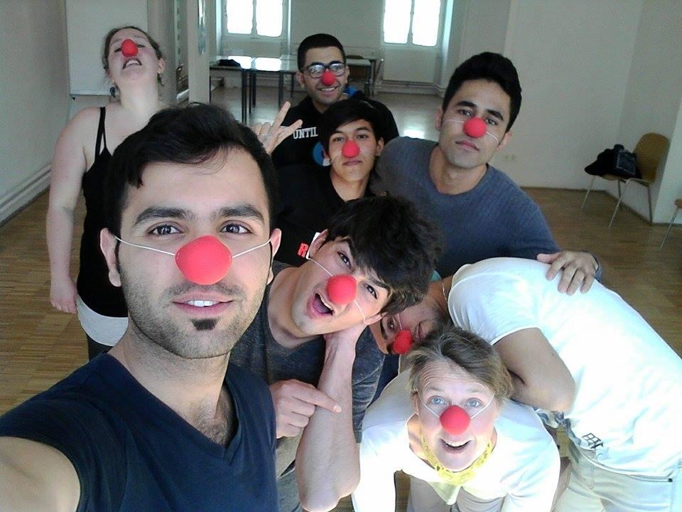 Clownstheater